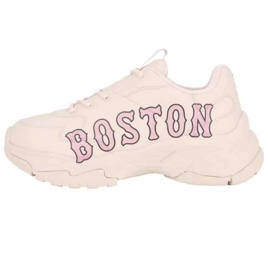 giày-mlb-big-ball-chunky-p-boston-red-sox