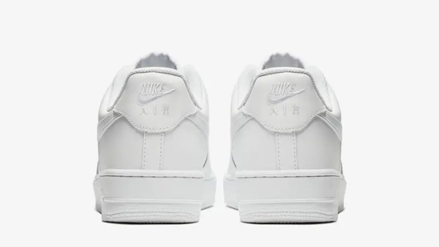 Giày Nike Air Force 1 07 Triple White 315122-111