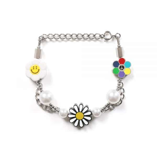 vong-tay-salute-2020ss-flower-anarchy-smile-bracelet