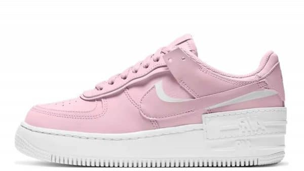 Nike Air Force 1 Shadow 'Pink Foam' CV3020-600