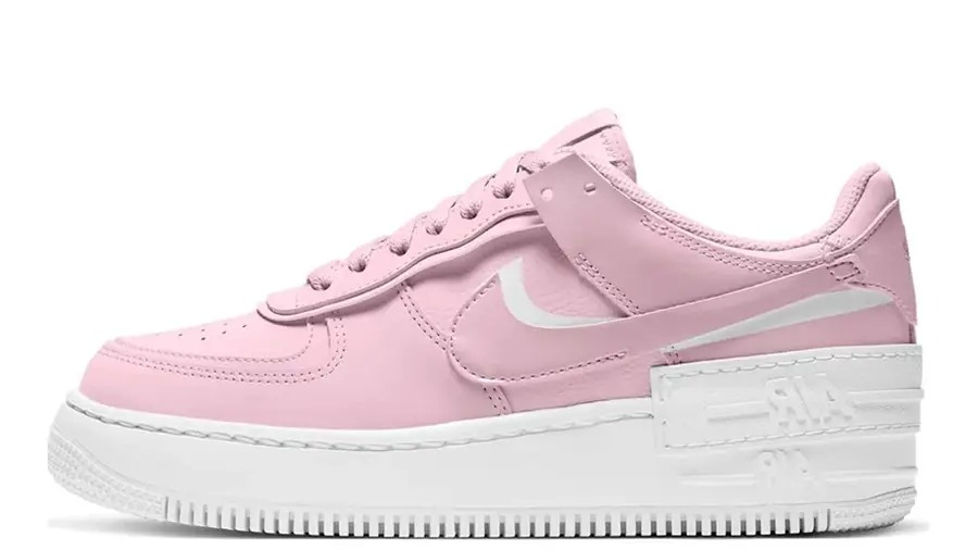 Nike Air Force 1 Shadow 'Pink Foam' CV3020-600