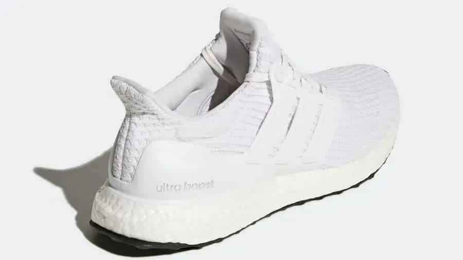 Giày adidas Ultra Boost 4.0 White BB3929 giá rẻ