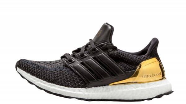 Giày adidas Ultra Boost Gold Medal BB3929 giá rẻ