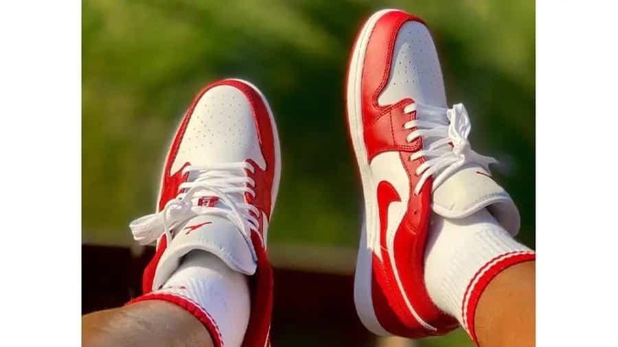 air-jordan-1-low-gym-red