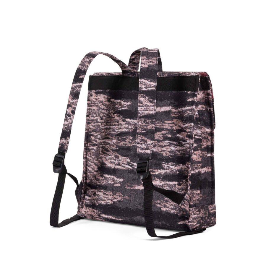 herschel-city-backpack-ash-rose-desert-black