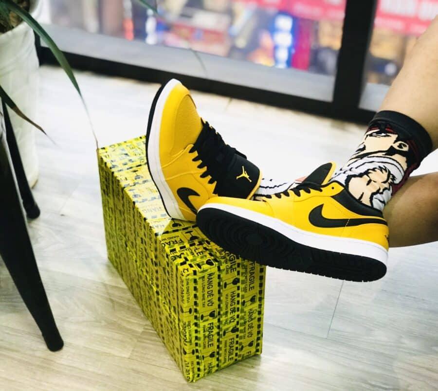 tất pirate socks street fighter