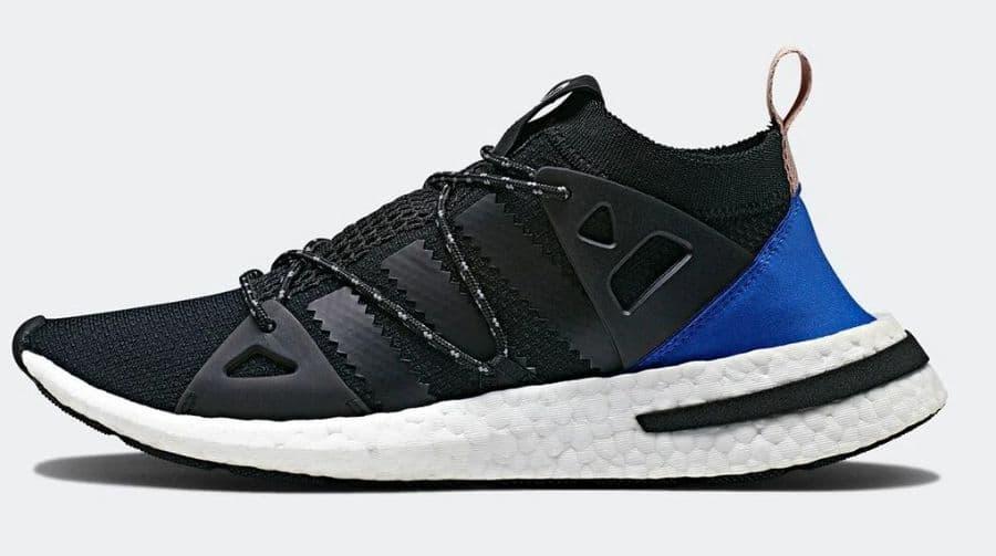 Adidas Wmns Arkyn 'Core Black' CQ2749