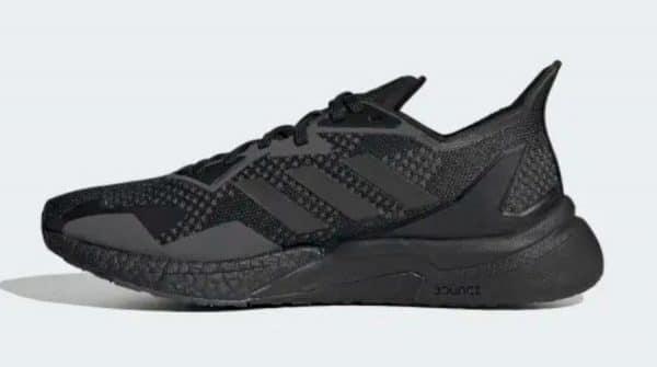Adidas Wmns X9000L3 'Core Black' EH0050