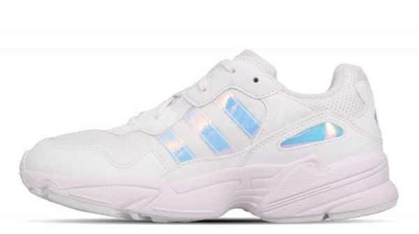 Adidas Yung-96 J 'Iridescent' EE6737