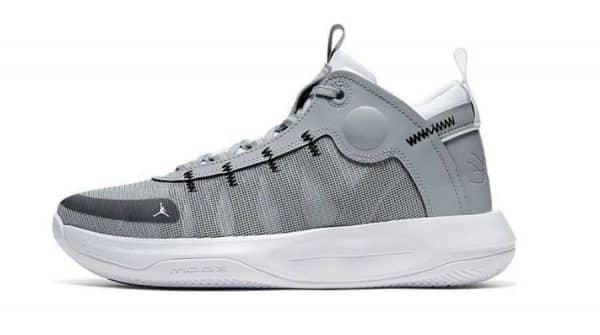 Jordan Jumpman 2020 'Particle Grey' BQ3449-002