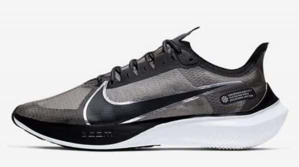 Nike Zoom Gravity 'Black' BQ3202-001