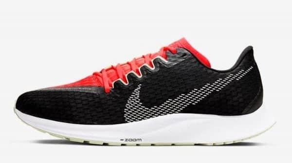 Nike Zoom Rival Fly 2 'Black' CJ0710-004