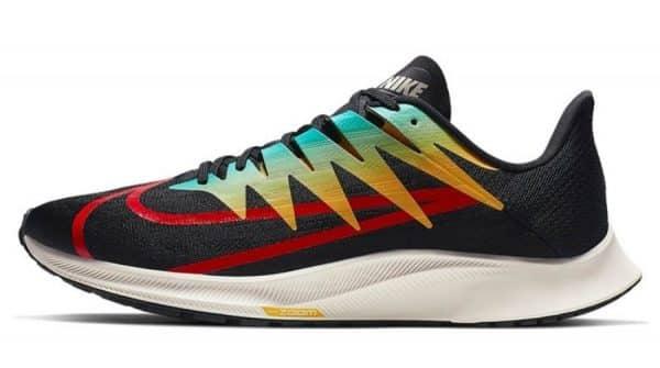 Nike Zoom Rival Fly 'Black Multi' CD7288-003
