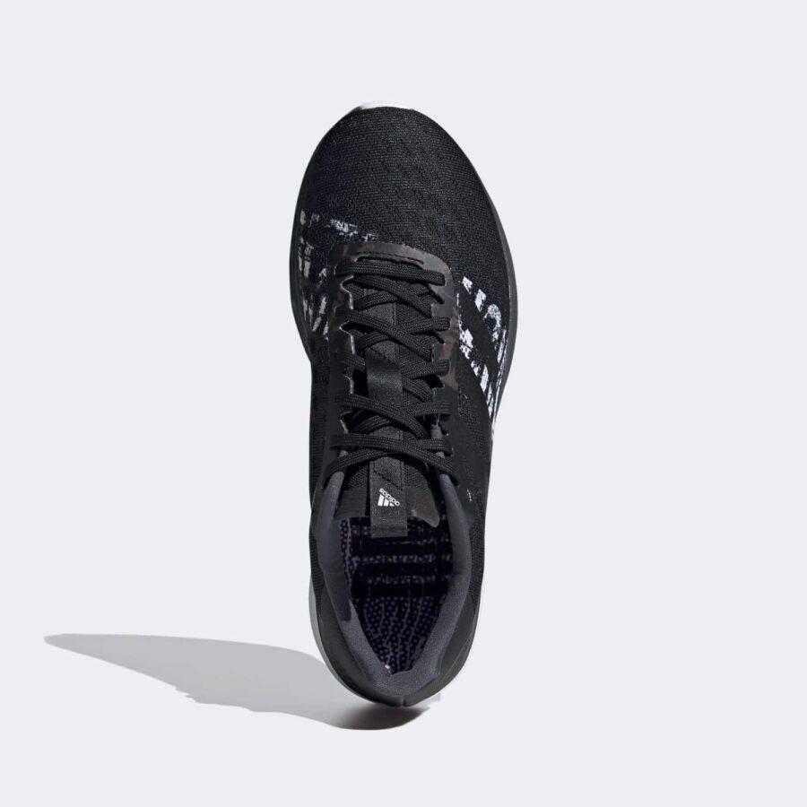 "Adidas SL20 ""Core Black/Purple Tint"""