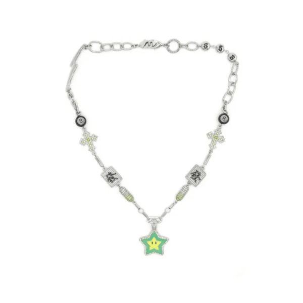 vong-co-salute-maison-emerald-2020fw-star-chain-necklace