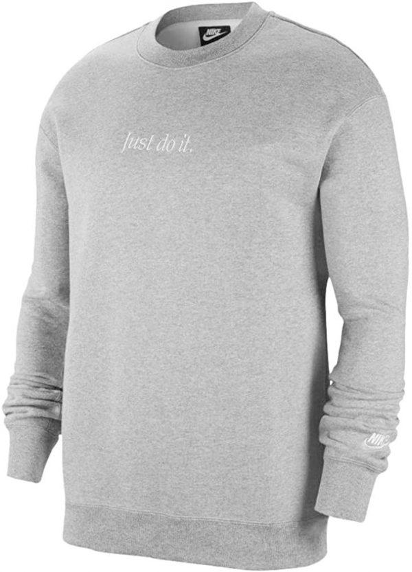 Áo Nike Just Do It Sweatshirt CD0414-063