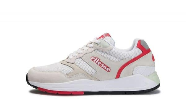Ellesse Nyc84 Tech Leather Am 615975