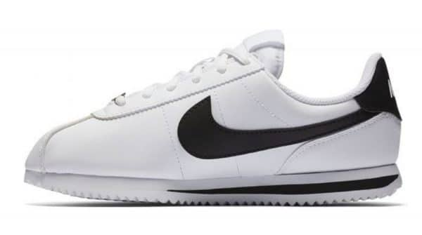 Nike Cortez Basic SL GS 'White' 904764-102