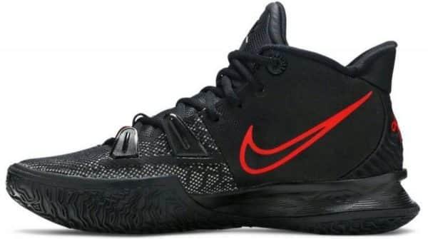 Nike Kyrie 7 EP 'Bred' CQ9327-001
