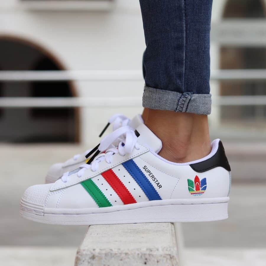 adidas-superstar-j-colorful-stripes-cloud-white-fw5236