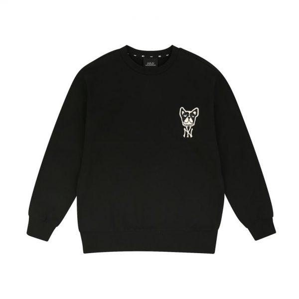 ao-sweater-mlb-bull-dog-black-31mtc1011-50l