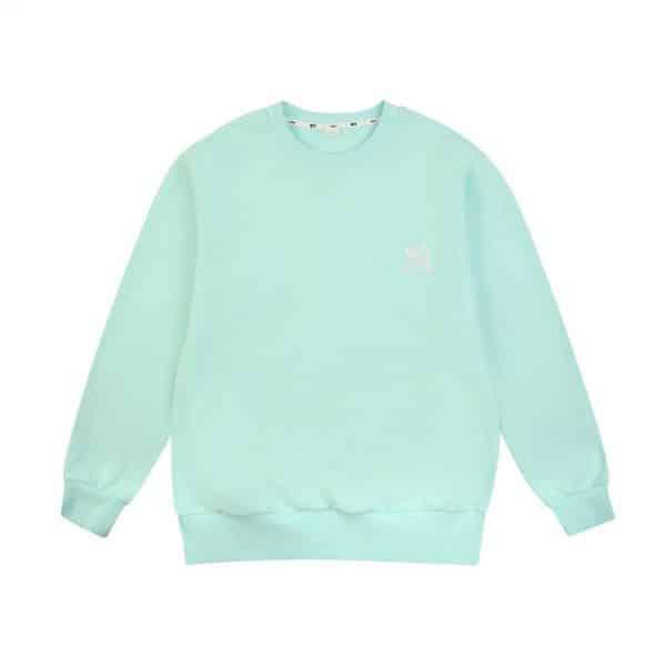 ao-sweater-mlb-ny-mint-31mt03011-50t