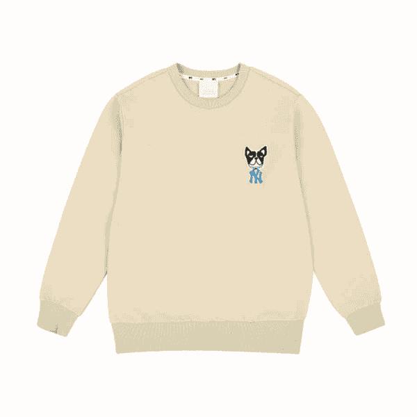 mlb-sweater-bull-dog-beige-31mtc1011-50b
