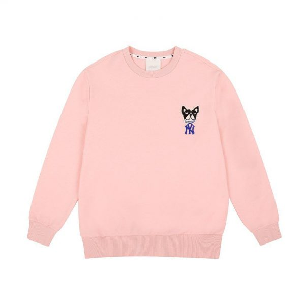mlb-sweater-bull-dog-pink-31mtc1011-50p