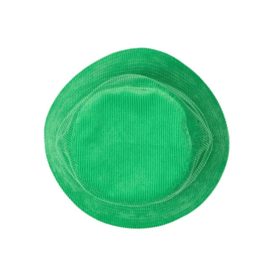 non-drew-house-mascot-corduroy-bucket-green