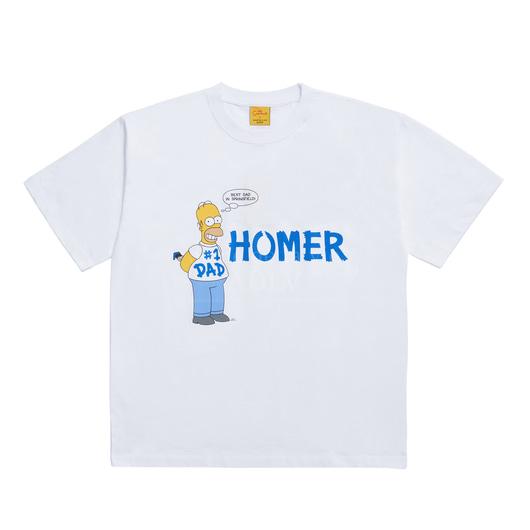 ao-thun-adlv-simpsons-paint-homer-short-sleeve-white