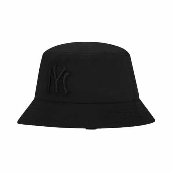 mu-mlb-hipthleisur-bucket-hat-new-york-yankees-black-3cphl111-50l