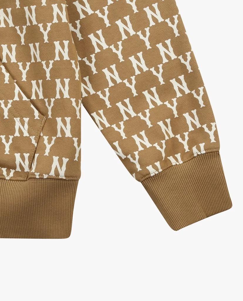 ao-hoodie-zip-mlb-monogram-new-york-yankees-brown-31trm6041-50b