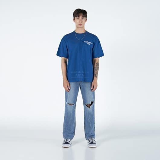 ao-thun-adlv-stitch-embroidered-sleeve-t-shirt-blue