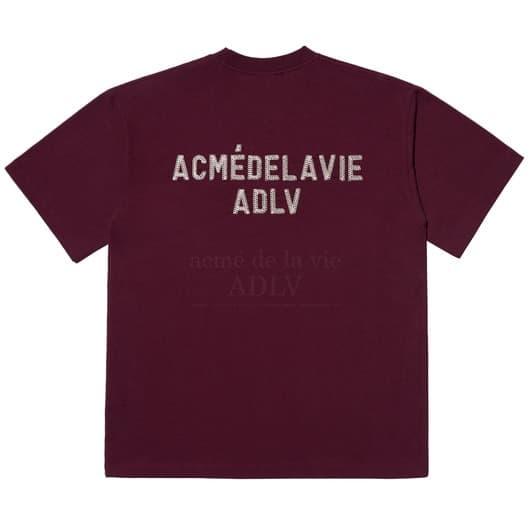 ao-thun-adlv-stitch-embroidered-sleeve-t-shirt-wine