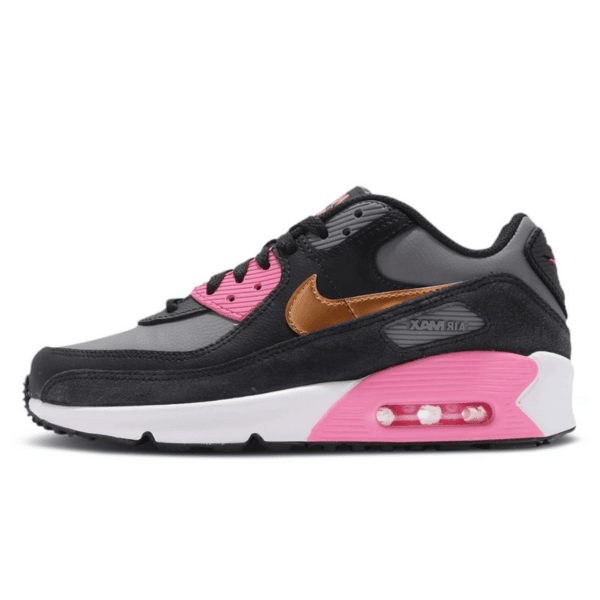 giay-nike-air-max-90-leather-gs-grey-copper-pink-cd6864-025