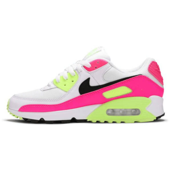 giay-nu-nike-wmns-air-max-90-gs-pink-volt-ct1030-100