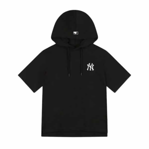 ao-hoodie-mlb-short-sleeve-mega-logo-new-york-yankees-black-31hd52131-50l