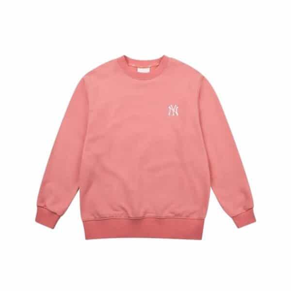 ao-sweater-mlb-basic-bag-big-logo-overfit-new-york-yankees-pink-31mt10111-50p