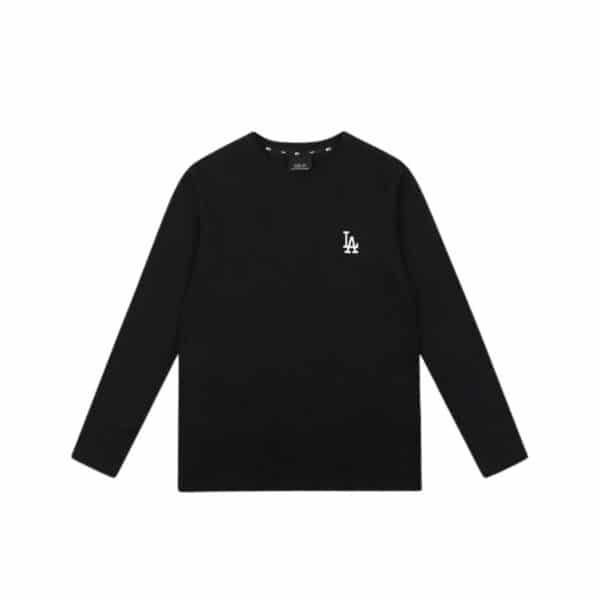 ao-thun-mlb-long-sleeve-basic-big-logo-la-dodgers-black-31ts3l111-07l