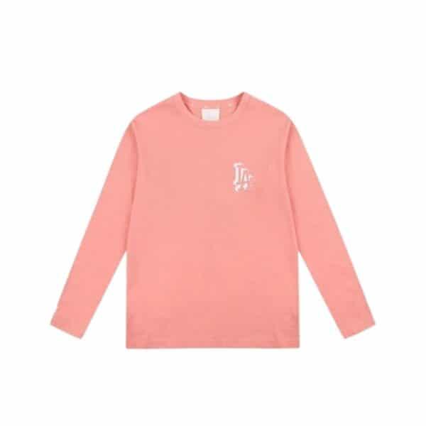 ao-thun-mlb-long-sleeve-like-popcorn-la-dodgers-pink-31tspl111-07p