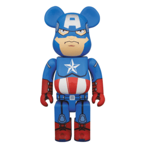 bearbrick-x-marvel-captain-america-400-bb-mca