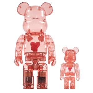 bearbrick-x-emotionally-unavailable-red-heart-100-400-set-bb-eurh