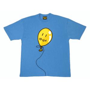 ao-thun-drew-house-joy-ss-te-sky-blue