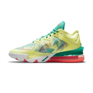 Nike Lebron XVIII Low EP 18 James LeBronold Palmer
