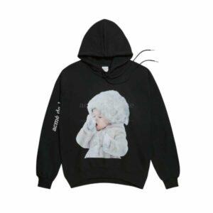 ao-hoodie-adlv-baby-face-snow-black-adlvbbf-snow