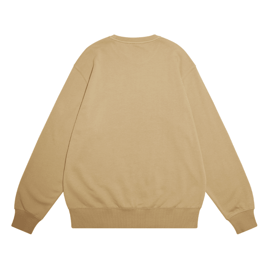 ao-sweatshirt-dickies-french-terry-brand-logo-embroidery-badge-beige-dk009428ch1