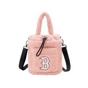 tui-mlb-wool-fleece-bucket-hat-boston-red-sox-pink-e3eaeace57d3ffgs